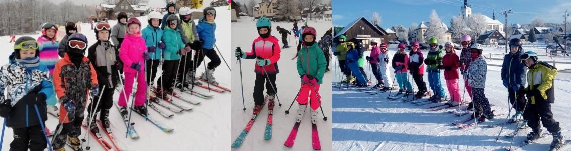 Lyžařská škola pro žáky 3. A, 4. A a 4. B_2020